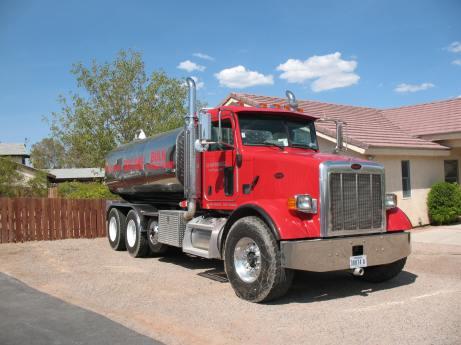 water truck 001